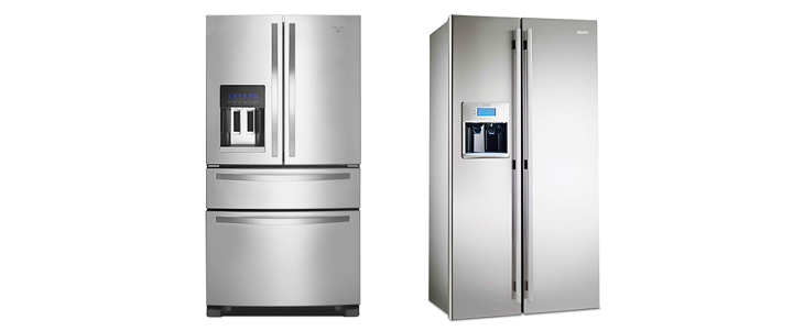 Marvel Refrigerator Repair Los Angeles