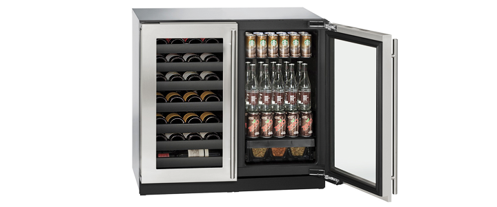 U-line Wine Cooler Repair Los Angeles